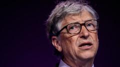 Бил Гейтс получи първата доза от ваксината срещу коронавирус