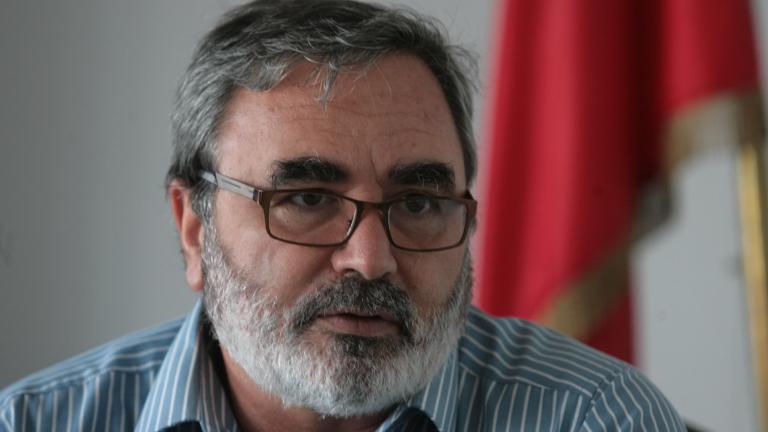 Ангел Кунчев: Противогрипните ваксини са изчерпани