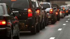 """Забранява се паркирането около стадион """"Васил Левски"""""""