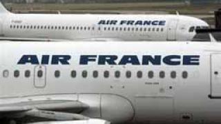 """""""Ер Франс"""" спешно сменя сензорите за скорост на самолетите си"""