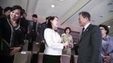 Делегацията на КНДР напусна Южна Корея