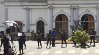 Шри Ланка вече е в извънредно положение, Интерпол подпомага разследването