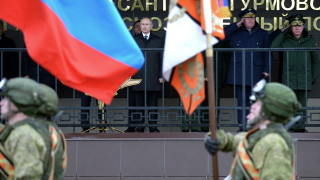 Не планираме война с никого, уверява Путин и похвали оръжията за сдържане на САЩ