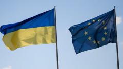 ЕС обмисля своя мисия за подготовка на офицери в Украйна