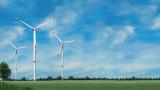 Германия залага още по-амбициозни цели за климата