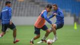 Данияр и Нурислам от Казахстан: Еркебулан е извънземен талант, ще остави следа в българския футбол!