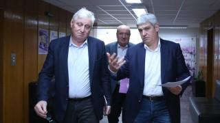 КНСБ иска още 8.5 млн. лв. за заплати на медиците в училищата