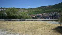 Две години след трагичния инцидент край Асеновград възстановиха предпазната стена