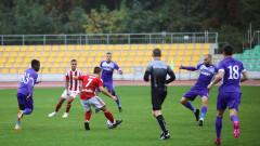 Етър и ФК ЦСКА 1948 откриват неделната програма в efbet Лига