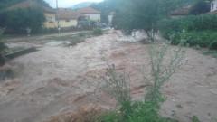 Само 26 от над 130 наводнени в Роман са получили помощ