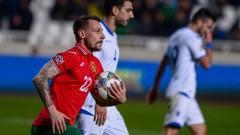 Хичо: Нека не си правим сметки за мача със Словения