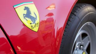 Приятните изненади на Ferrari