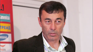 Пламен Марков:  Трофеят не спасява сезона