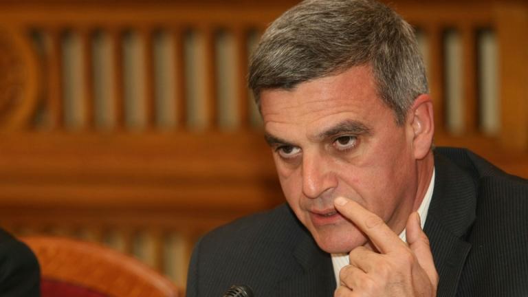 Ген. Стефан Янев: Защо да няма цивилен шеф на Военна полиция, ВМА