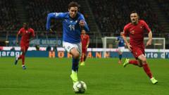 Италия и Португалия не се победиха - 0:0