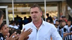 Бруно Акрапович: Бяхме по-силни тактически