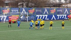 Левски срещу ЦСКА на финал при юношите