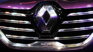 Renault казва до седмица за сливането с Fiat