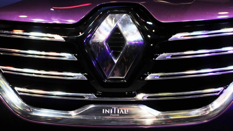 Печалбата на Renault за 2018-а пада 1,6 пъти
