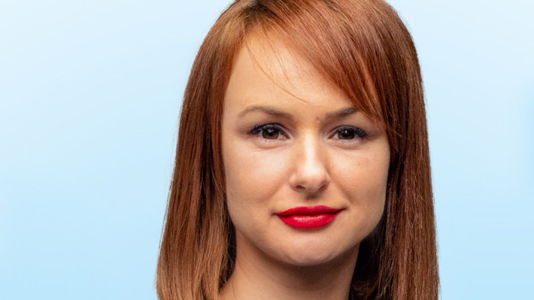 От януари 2018 г. Димитринка Раковска пое позицията Мениджър търговски