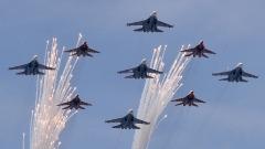 С 15 млн. лв. удължават живота на МиГ-29