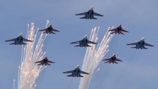Индия купува 21 изтребителя МиГ-29 от Русия