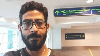 Отчаян сириец блокиран на летище в Малайзия повече от месец