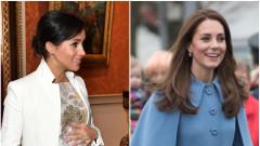 Защо Меган и Кейт се хванаха за косите