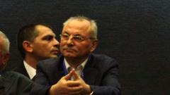 Ахмед Доган наруши мълчанието си и поиска прошка от разсърдените