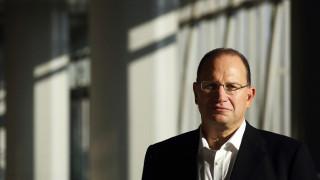 Човекът, който иска да възроди най-голямата банка в Европа