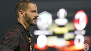 """В Милан пренебрегнаха желанието на Бонучи да остане на """"Сан Сиро"""""""