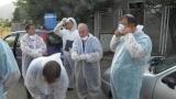 Ветеринарен лекар е заразен с бруцелоза