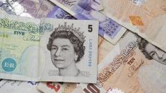 Британската лира е не била толкова скъпа от април 2017-а