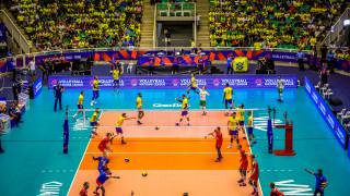 Бразилският град Бетим ще приеме Световното клубно първенство по волейбол за мъже