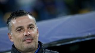 Людмил Киров: Ние ще играем за победа. Никой не е опрял ножа във врата на футболистите