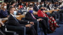 Драги: Пандемията доведе и до криза с храни