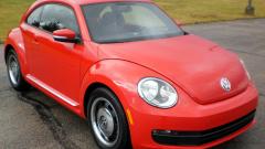 """""""Бръмбарът"""" на Volkswagen най-накрая излиза в пенсия"""