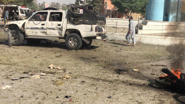 Атентаторка самоубийца е атакувала болница в Пакистан, съобщават АП и