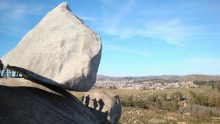 С какво е известен най-прочутият камък в Аржентина