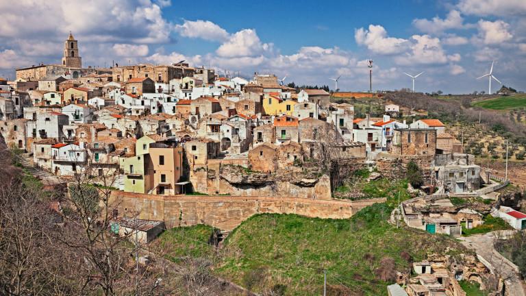 Снимка: Airbnb ни плаща, за да живеем в Италия