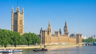 Британските консерватори подкрепяни от 38%, а лейбъристите – 25%