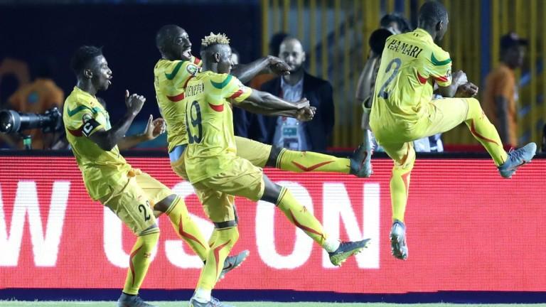 Шампионът на Африка прибира 4,5 млн. долара