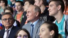 Путин задава тона: Семействата с три деца са нормални и правилни