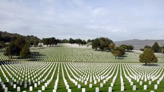 САЩ с повече жертви на коронавируса от загиналите по време на Втората световна война