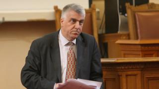 Единодушно икономическа комисия подкрепи ветото на Румен Радев