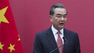 Китай уверява: Не се стремим да заместим САЩ като световен хегемон