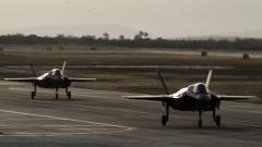 Турция наела US компания да лобира за връщане в програмата за Ф-35