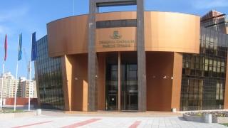 """Пловдивчани алармират, че се руши сградата на кметството в район """"Тракия"""""""