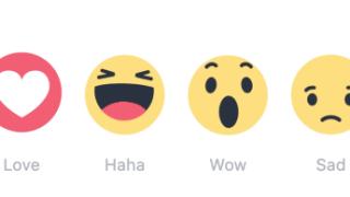 Facebook променя бутона за реакции в чест на Star Trek
