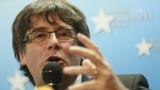 Испания подкрепи решението на Германия за Пучдемон